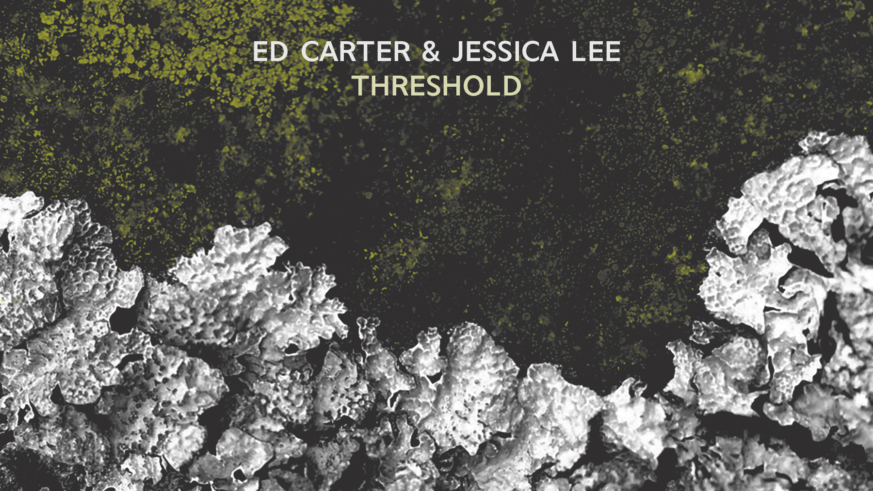Threshold - Ed Carter and Jessica Lee. Image Ed Carter / Oliver Barrett